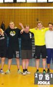 Volleyball Turnier